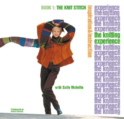 The Knitting Experience By Melville, Sally/ Xenakis, Alexis (PHT)